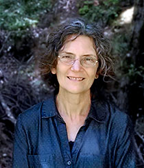 Jean Hegland